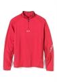 Oakley Mesn Schenk 1/4 ZIP Jacket - Pink
