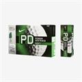 Nike PD8 Soft Golf Balls - 1 Dozen + Free Sharpie