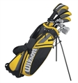 Wilson Golf Ultra Package Set - MRH
