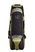 Forgan St Andrews Deluxe Tour Travel Cover Green