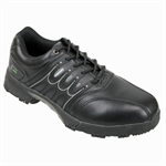 Forgan Leather II Golf Shoes ALL BLACK