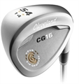 Cleveland Golf CG16 Satin Chrome Wedges