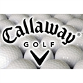 2 Dozen Callaway Big Bertha Red Lake Balls - AAA