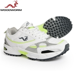 Woodworm Soft Spikes Cricket Shoes