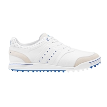 Adidas Adicross III Spikeless Shoes - White