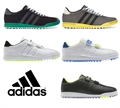 Adidas Adicross II WD and R WD Golf Shoes
