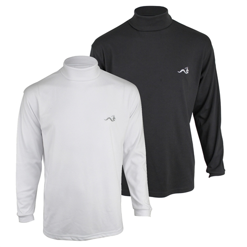 Woodworm roll neck golf shirt woodworm direct for Buy 1 get 1 free shirts