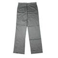 Ashworth Plain Trousers With Button Flap