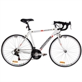 Woodworm White Lightning Road / Racing Bike