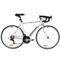 Woodworm White Lightning Road / Racing Bike