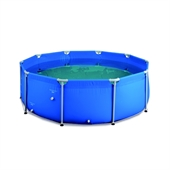 Palm Springs Round Swimming Pool - 12ft x 3 Deep