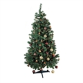 Homegear 6ft Alpine Christmas Tree