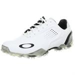 Oakley Carbon Pro Golf Shoes - White