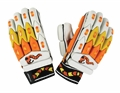 Woodworm Cricket Premier Batting Gloves LEFTY XL