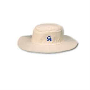 CA Cricket Wide Brim Sun Hat