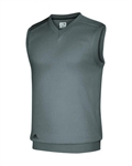 Adidas Mens 3-Stripe Peformance Vest