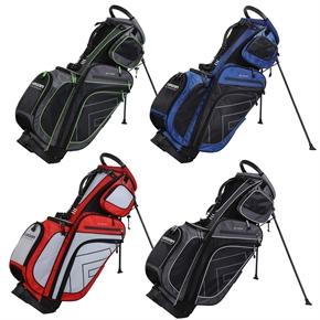 Forgan of St Andrews Hybrid Golf Stand/Trolley Bag