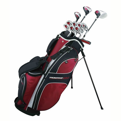 Prosimmon DRK All Graphite Golf Clubs Package Set - The ... Golf Clubs