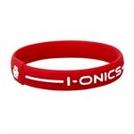 I-ONICS Power Sport Magnetic Band V2.0 RED/WHITE