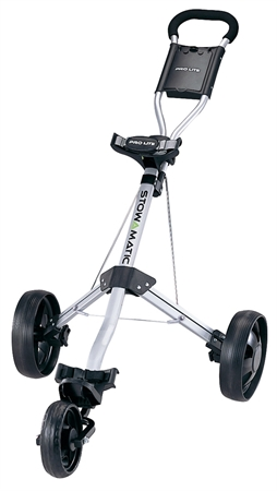 Stowamatic PRO LITE 3 Wheel Trolley