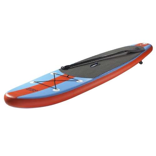 North Gear 11ft Inflatable Sup Stand Up Paddle Board The