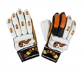 Woodworm Purpose Batting Gloves JUNIOR LEFTY