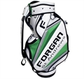Forgan White Staff Bag