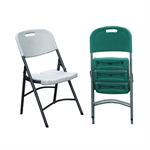 2 x Palm Springs Deluxe Folding Chairs
