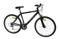 North Gear RXT Mens 18SP Suspension Mountain Bike