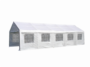 Palm Springs Heavy Duty 4m x 10m Marquee