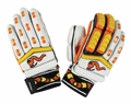 Woodworm Cricket Prestige Batting Gloves LEFTY