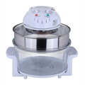Homegear 1400W Halogen Oven w/ Accessories Pack
