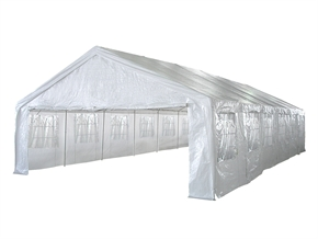 Palm Springs Heavy Duty 6m x 12m Marquee