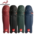 Woodworm Firewall Gamma Batting Pads COLOURED