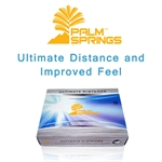 24 Palm Springs Ultimate Distance Golf Balls