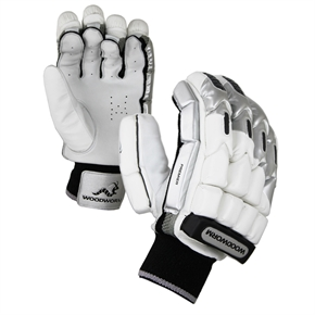 Woodworm Cricket Premier Batting Gloves