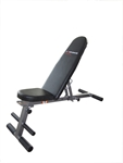 Confidence Fitness Utility Training Bench