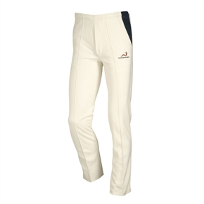 Woodworm Cricket Junior Trousers