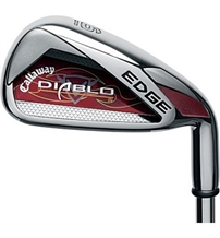 Callaway Diablo Edge R Mens Iron Set 4-PW