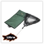 Fishing Nets and Unhooking Mats