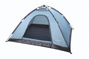 North Gear Pop Up 4 Man Tent