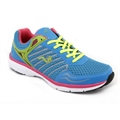 Woodworm MFS Mens Running / Training Shoes - Sky