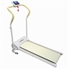 Confidence Power Plus Motorised Treadmill WHITE