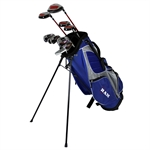 RAM FX500 Mens Golf Package Set with Stand Bag