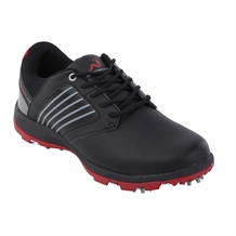 Woodworm Player V2.0 Golf Shoes - Black