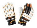 Woodworm Cricket Pioneer Batting Gloves JUNIOR