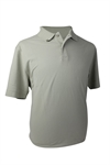 Ashworth Mens Cotton Pique Polo