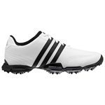 Adidas Powerband Grind 2 Golf Shoes WHITE/BLACK