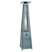 Palm Springs Pyramid Tube Flame Patio Heater - Image 1