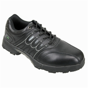 Forgan II Waterproof Golf Shoes ALL BLACK